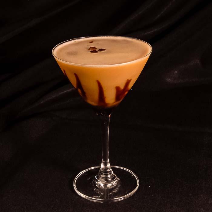 Espresso Martini- Nonna Rosas Italian Restaurant