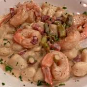 Gnocchi Mare Monte • Nonna Rossa's Italian Restaurant