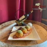 Arancini • Nonna Rossa's Italian Restaurant
