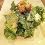 Caesar Salad • Nonna Rossa's Italian Restaurant