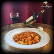 Gnocchi Bolognese • Nonna Rossa's Italian Restaurant