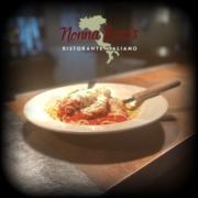 Parmigiana • Nonna Rossa's Italian Restaurant