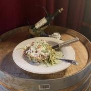 Chicken Bruschetta - Nonna Rosas Italian Restaurant
