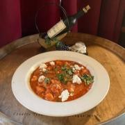 Gnocchi Vesuviani - Nonna Rosas Italian Restaurant