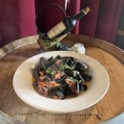 Mussels Italiano - Nonna Rosas Italian Restaurant