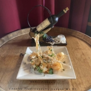 Shrimp Fritto - Nonna Rosas Italian Restaurant
