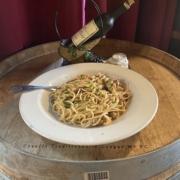 Spaghetti Carbonara - Nonna Rosas Italian Restaurant