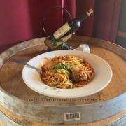 Spaghetti and Meatballs - Nonna Rosas Italian Restaurant