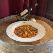 Tortellini Pugliesi - Nonna Rosas Italian Restaurant
