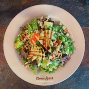 Mela Salad - Nonna Rosas Italian Restaurant